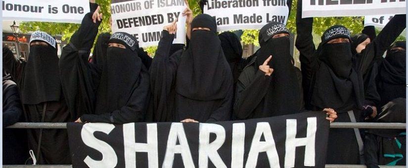 ISLAMITISCHE HOOFDDOEKOORLOG IN FRANKRIJK WARMT OP NA PROVOCATIE DOOR HET PARLEMENT (MUST WATCH)