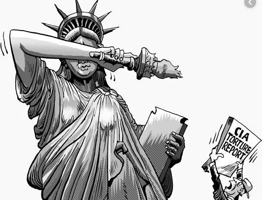Wie geeft ons het recht om China te vertellen over rechten?