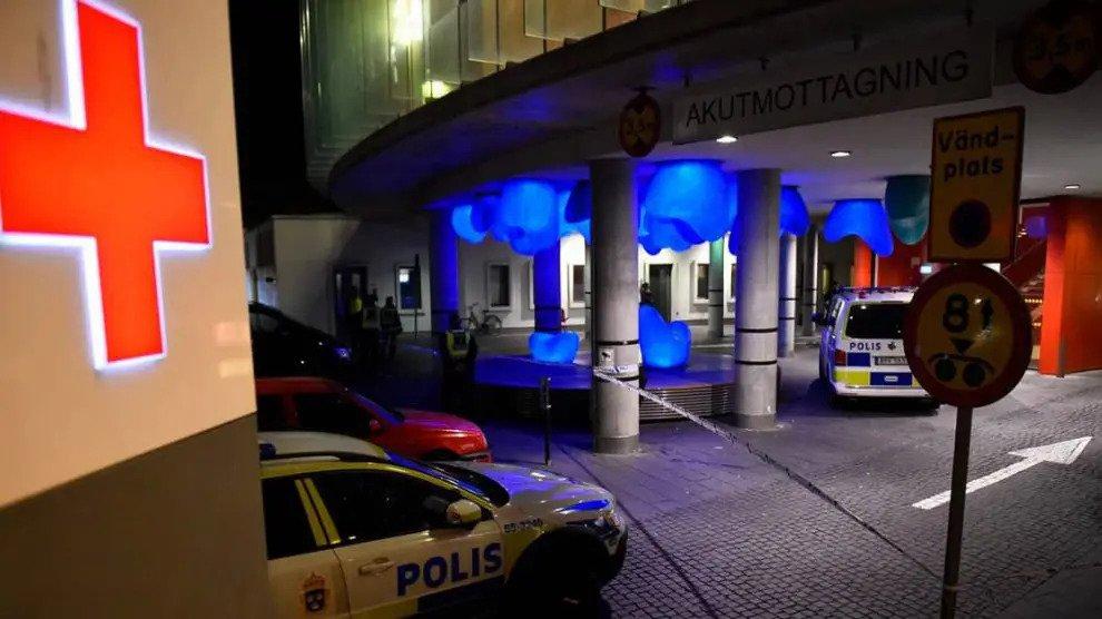 Zweden: Terreur van migranten in ziekenhuizen – Artsen moeten opereren in kogelvrije vesten