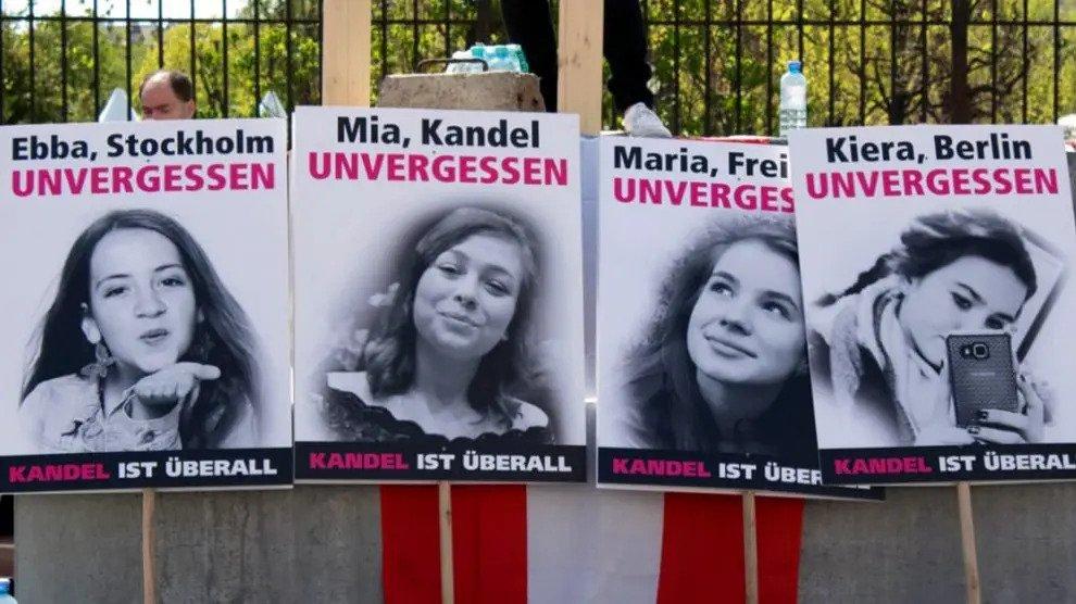 Immigranten doden de lokale bevolking – in Duitsland woedt een moleculaire burgeroorlog