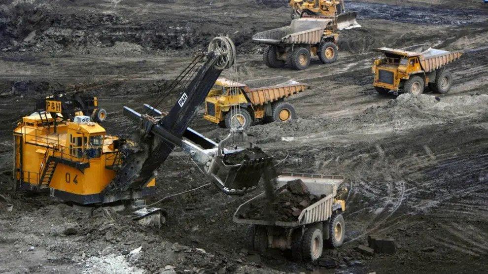 Russische kolenuitvoer maakt van het EU-klimaatbeleid een farce