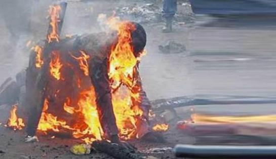 Zo ziet Noorwegen eruit als je 10.000 brandende korans tegelijkertijd verbrand!
