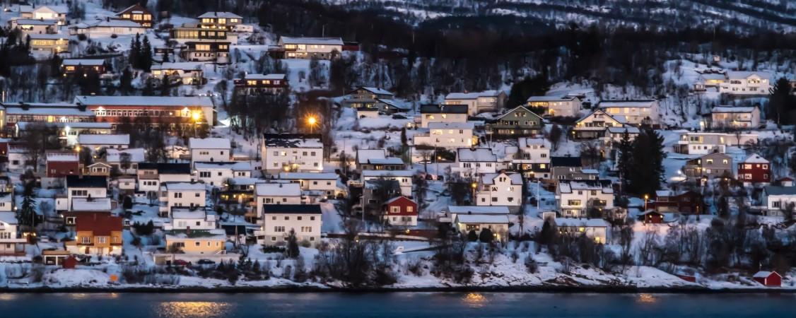 Rapport: Noorwegen wordt geconfronteerd met een steeds hoger percentage immigrantencriminaliteit