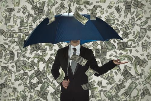 Willen rijken meer belasting betalen?