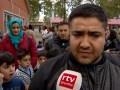 Schaamteloze asiel-Moldaviërs: 'Ik wil sigaretten en zakgeld, Nederlandse regering is onze ergste vijand!'
