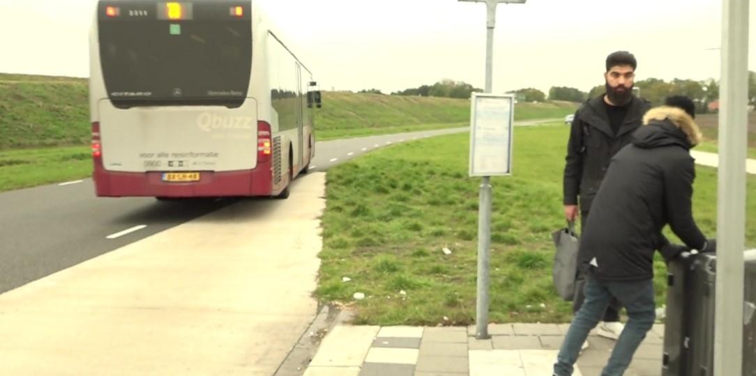 Recordaantallen Marokkanen vragen tevergeefs Nederlands asiel aan