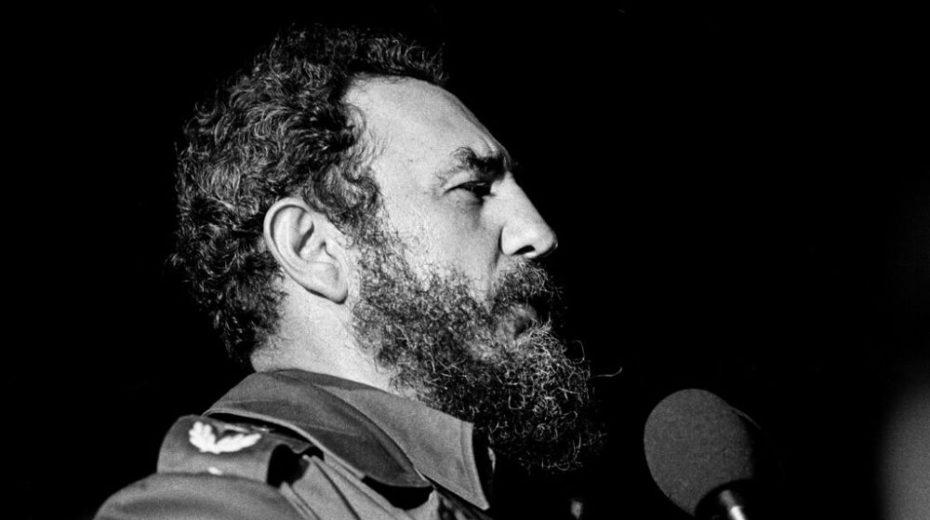 'I am Fidel' – het Cubaanse antwoord op de hoop van de VS op het destabiliseren van Cuba