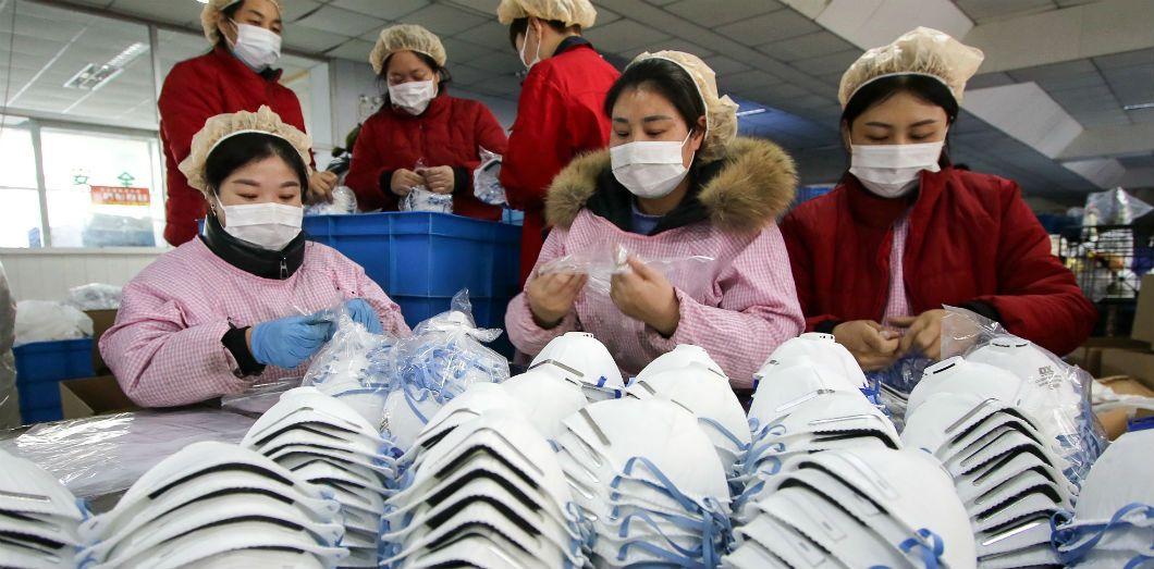 Is dit de echte reden waarom het Coronavirus China absoluut verwoest?
