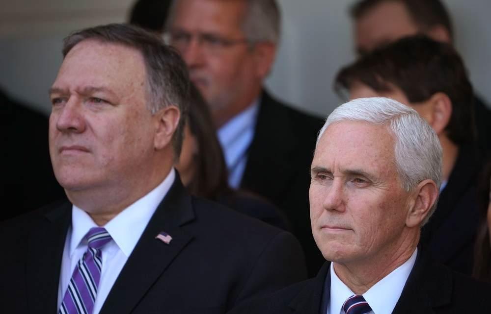 De evangelicalen die bidden voor oorlog met Iran