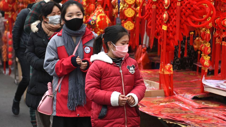 'Deze keer ben ik bang': experts vrezen te laat voor het afsluiten van het Chinese virus