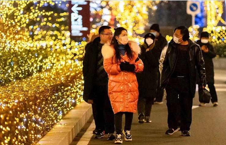 Chinese veerkracht en stille, eenvoudige en stabiele weerstand – een model voor de mensheid
