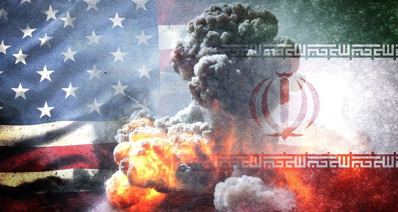 Amerikaans-Iraans conflict: de mogelijke gevolgen van de grote strijd