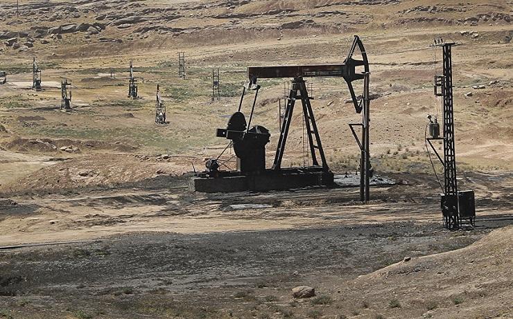 20 jaar oorlog om olie