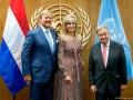 VN koningin Maxima: De snoepreisjes van een overbodig Argentijns wicht
