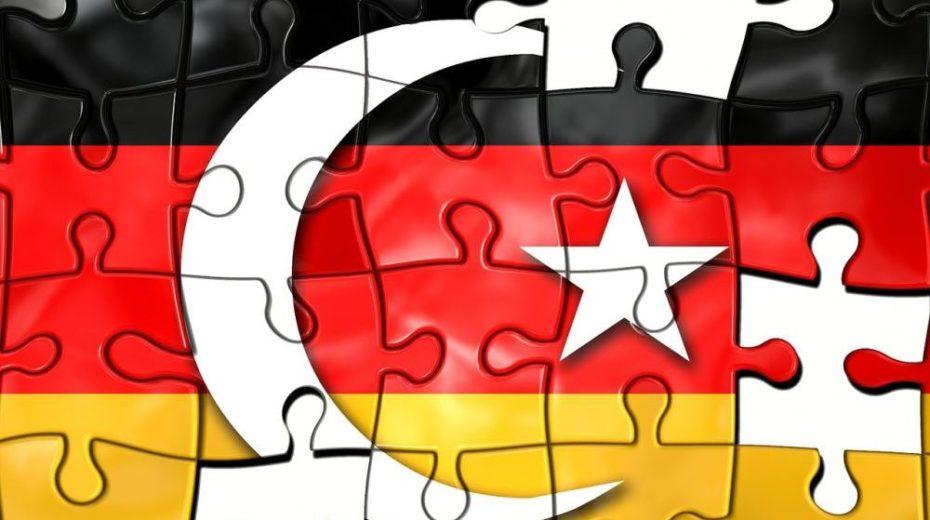 Hoe het Midden-Oostenbeleid van Obama leidde tot de wedergeboorte van de nazi's in het huidige Duitsland