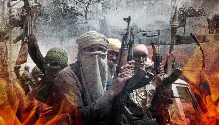 Sahel-chaos: hoe terroristen de macht overnemen in Mali, Niger en de regio als geheel