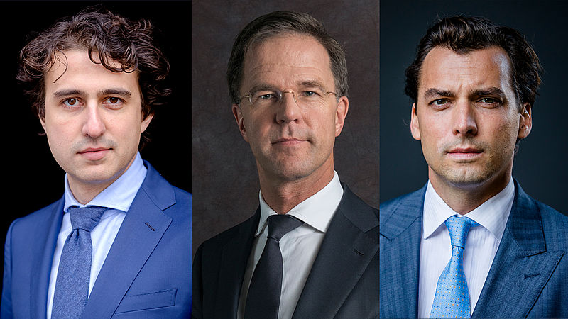 GroenLinks normaliseert links-extremisme in NL