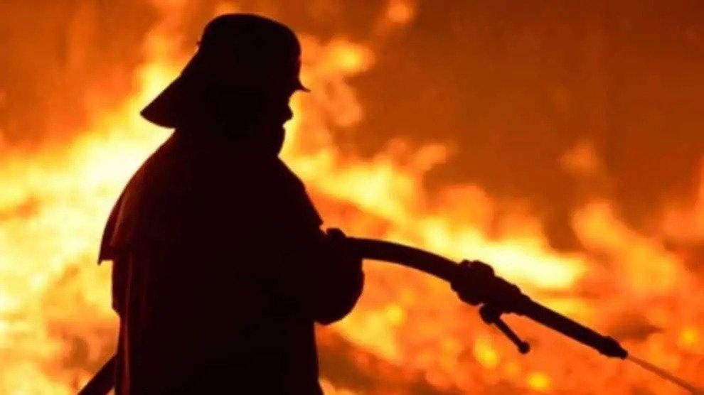 Australische bosbranden voeden het magische denken