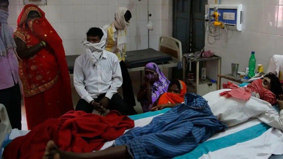 De arts spreekt duidelijk: migranten brengen ziekten en infecties naar Europa