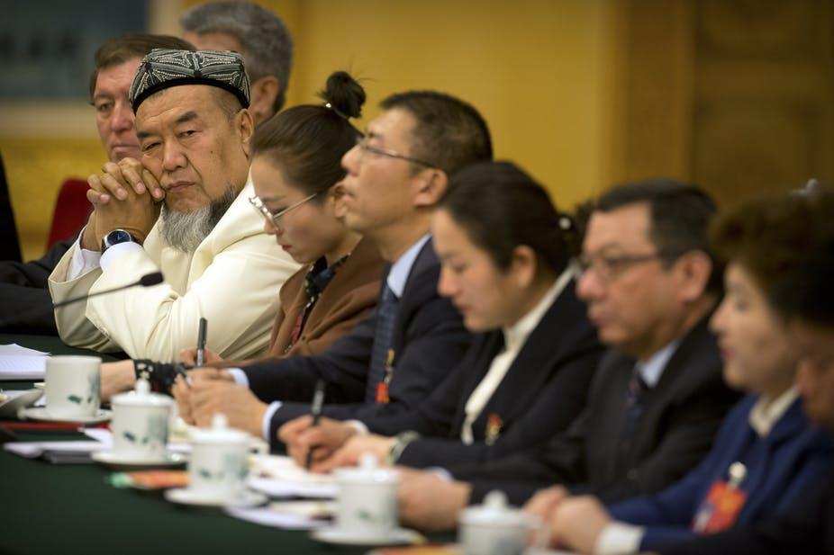 De geschiedenis van de Chinese moslims en wat er achter hun vervolging zit