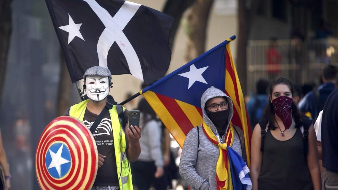 Pro-onafhankelijkheidspartijen winnen Catalaanse verkiezingen