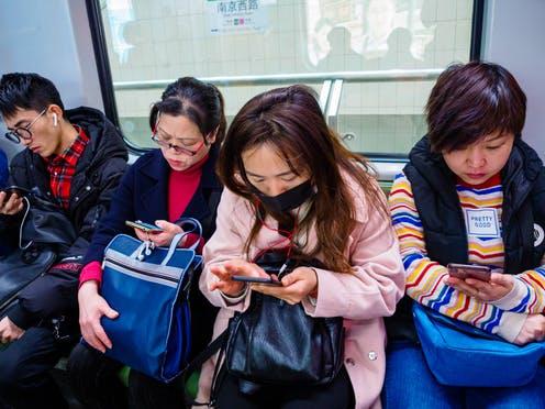 Honderden Chinese burgers vertelden me wat ze dachten over het controversiële sociale kredietstelsel
