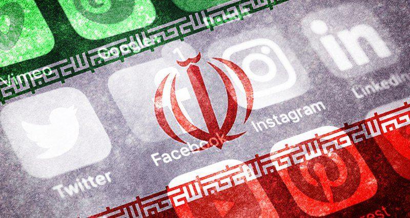 Demagogische 'democratie': censuur en de sociale mediaoorlog van Washington tegen Iran