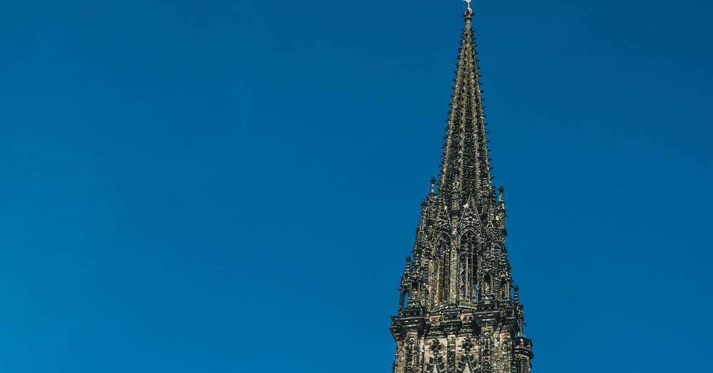 Anti-christelijke aanvallen in Duitsland