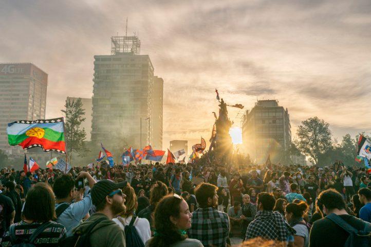 In heel Zuid-Amerika verschijnt structureel geweld als straatgeweld