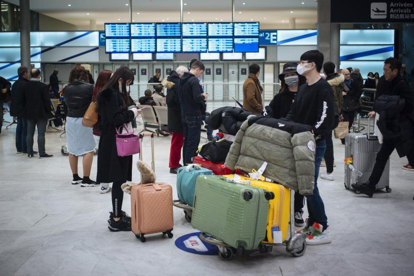 China-virusuitbraak treft wereldwijd toerisme en kost miljarden