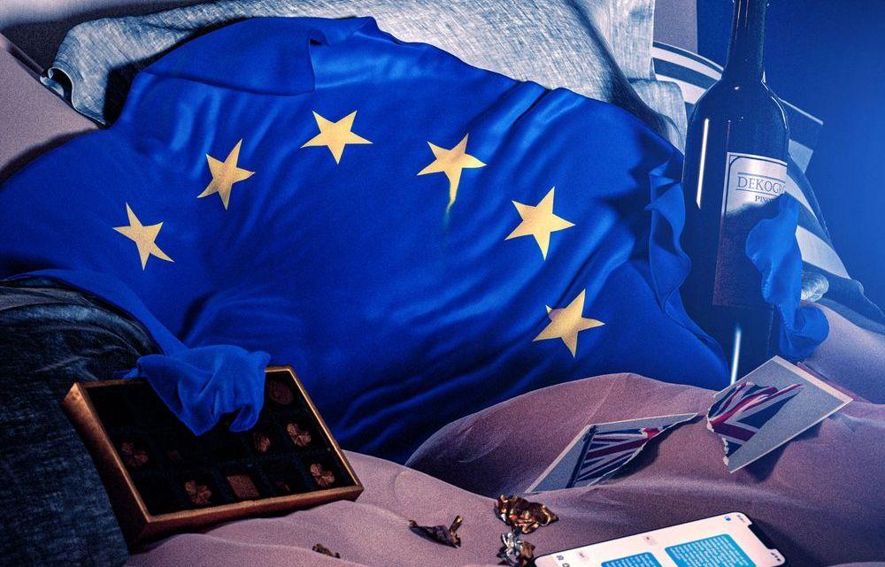 De opkomst van Europa's 'grote vier'
