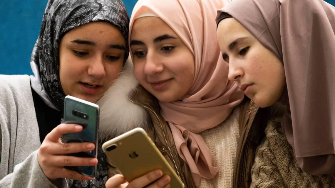 Zweedse integratie 2.0: een hoofddoekverbod op school