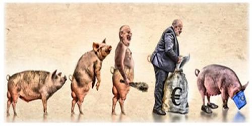 Timmermans wil klimaateisen stellen aan herstel EU terwijl dat geld beter besteed kan worden aan hulp voor de EU bevolking