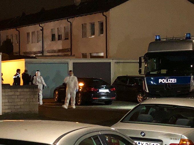 Gedachten over het extreem-rechtse geweld in Hanau