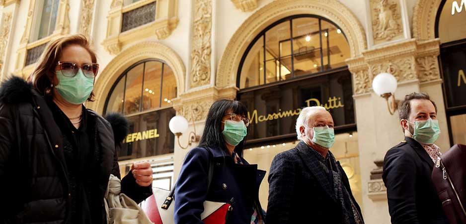 LAATSTE UPDATES: Samenvatting van wat experts weten over het coronavirus in China