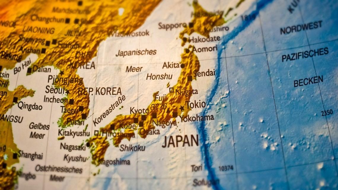 Het BBP van Japan stort in en experts waarschuwen dat China de volgende zal zijn