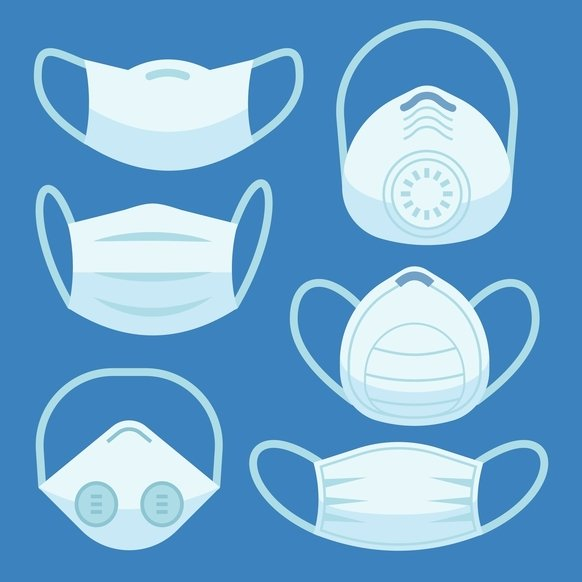 Maand geleden al bestelling mondmaskers voor asielzoekers