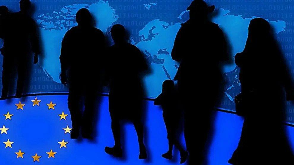 Migratiecrisis Turkije EU: Tijd om de grenzen te sluiten