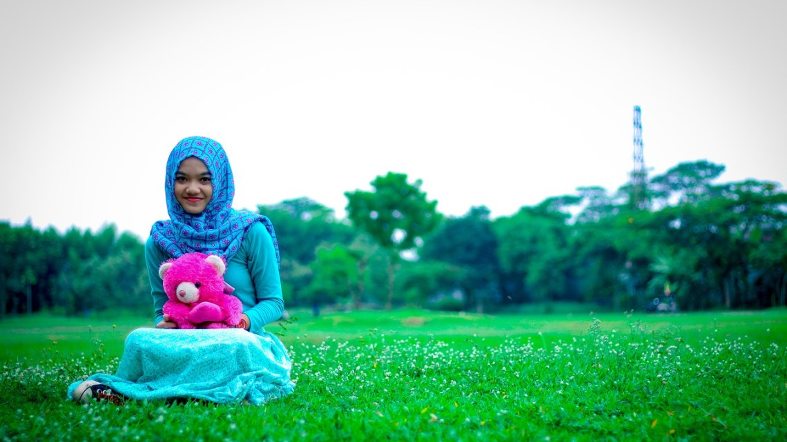Zweden: Hijab is look van het jaar