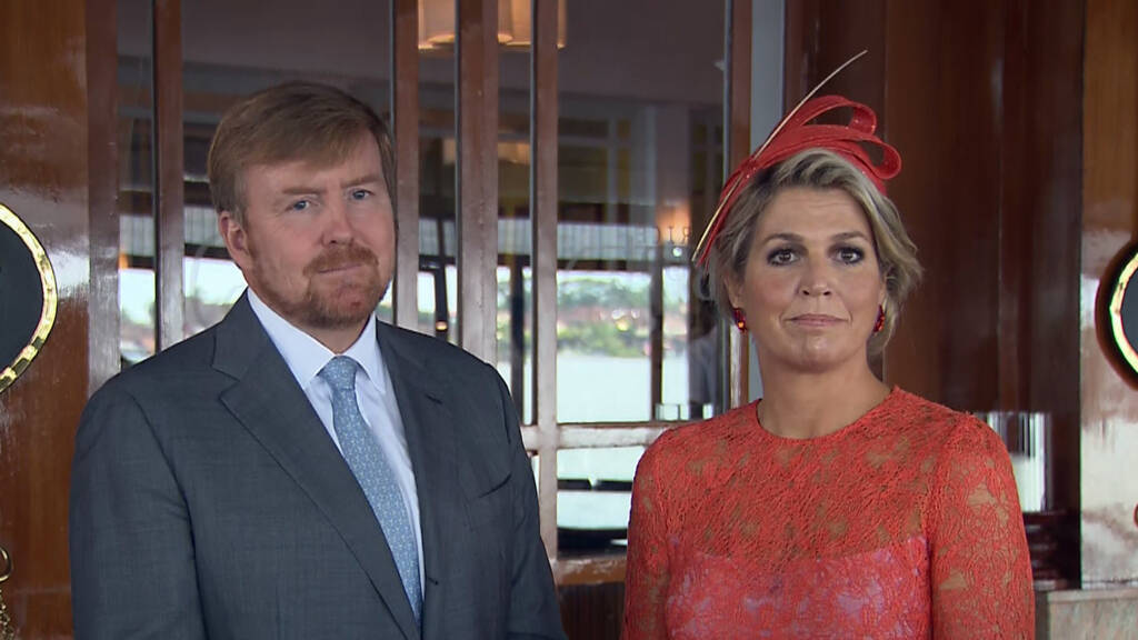Spanningen rondom bezoek koning Willem-Alexander aan Indonesië: 'Excuses aanbieden zou gepast zijn'