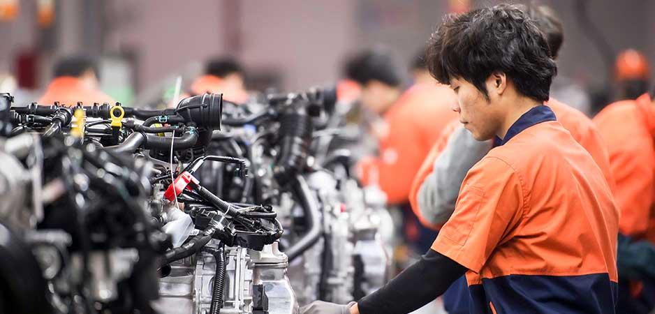 Coronavirus bedreigt China's wereldwijde handels- en investeringsregime