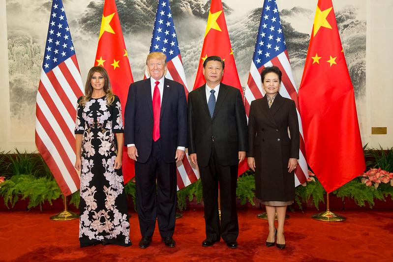 Is realisme in het buitenlands beleid van de VS realistisch?