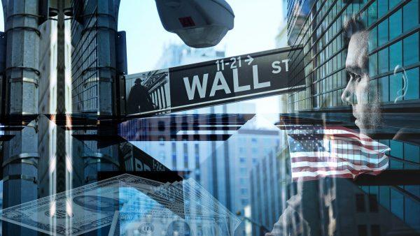 De macht van Wall Street