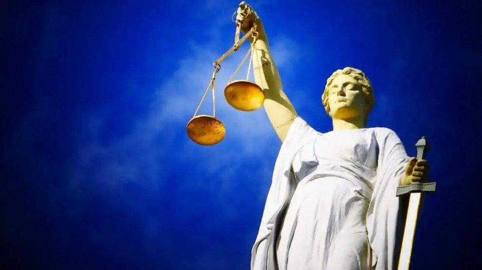 Corona-crisis als katalysator: Justitie staat op het punt volledig in te storten
