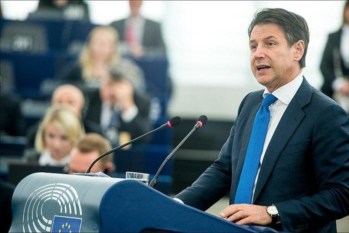 Het Verraad Van Italië Door De EU Kan Haar Vernietiging Zijn
