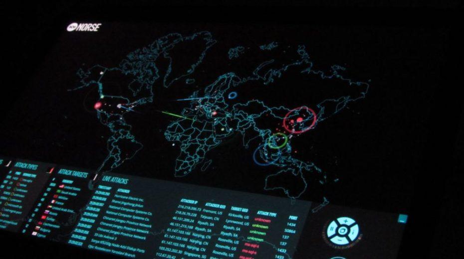 Staan we aan de vooravond van de allereerste cyberwereldoorlog?