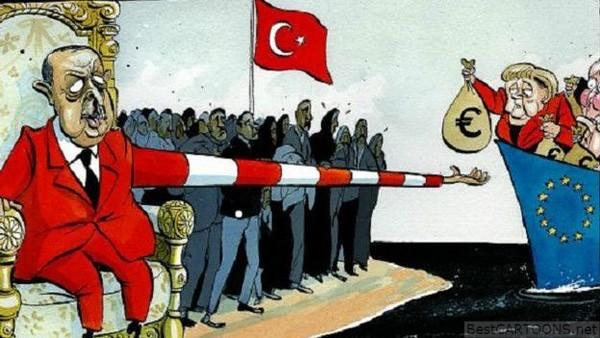 Erdoğan zet zijn koers voort, zelfs tijdens de pandemie
