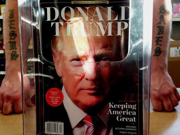 Trump weet het beter en dat is gevaarlijk