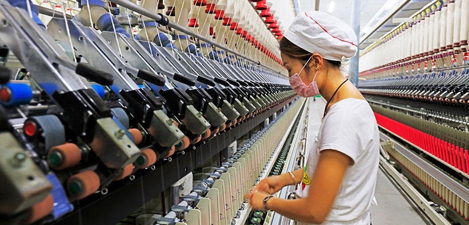 Waarom zijn Amerikaanse bedrijven nog steeds actief in China?