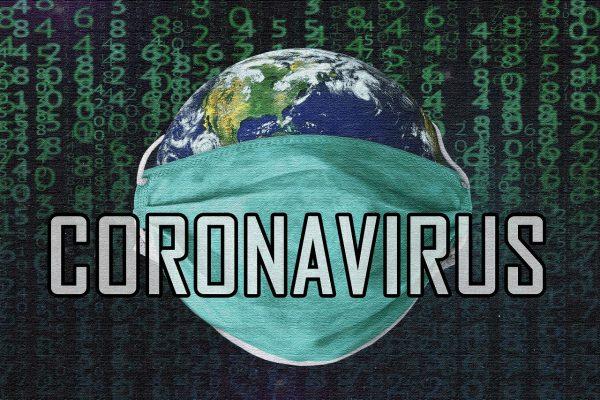 Amerika's percentage van gevallen van coronavirus in de wereld neemt nu af, maar Amerika's libertaire beleid inzake coronavirus blijft catastrofaal